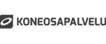 Koneosapa_bw-logo