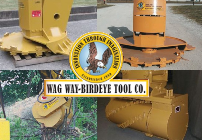 Wag Way Birdeye